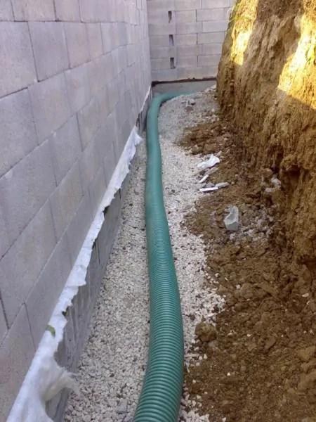 Tubo drenaggio PE doppia parete corrugatoliscio di