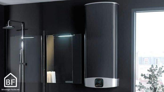 installer un chauffe eau electrique