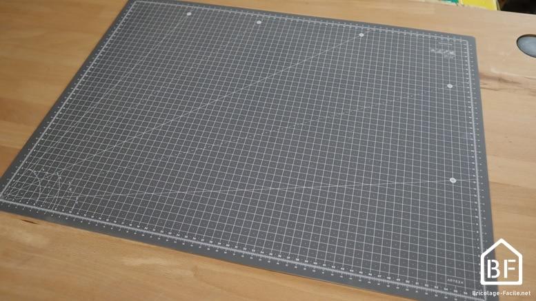 tapis de decoupe bien choisir et