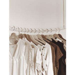 Checklist kleding opruimen