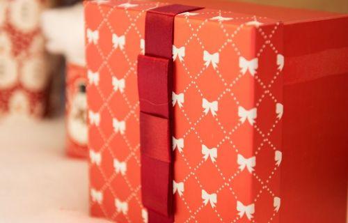 Cadeautjes organiseren