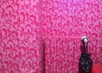 muro e calorifero bagno