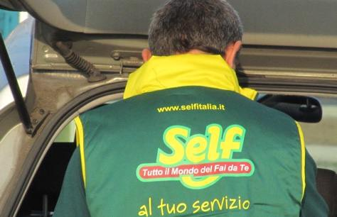 Self Italia concordato preventivo  Bricoliamo