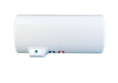 Chauffe Eau Electrique Cumulus Horizontal Mural Steatite 150 Litres Bricoman