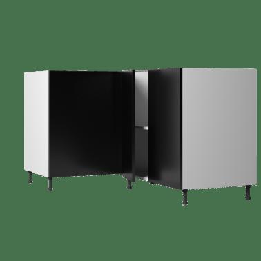 kit d angle pour meuble bas de larg 90 cm