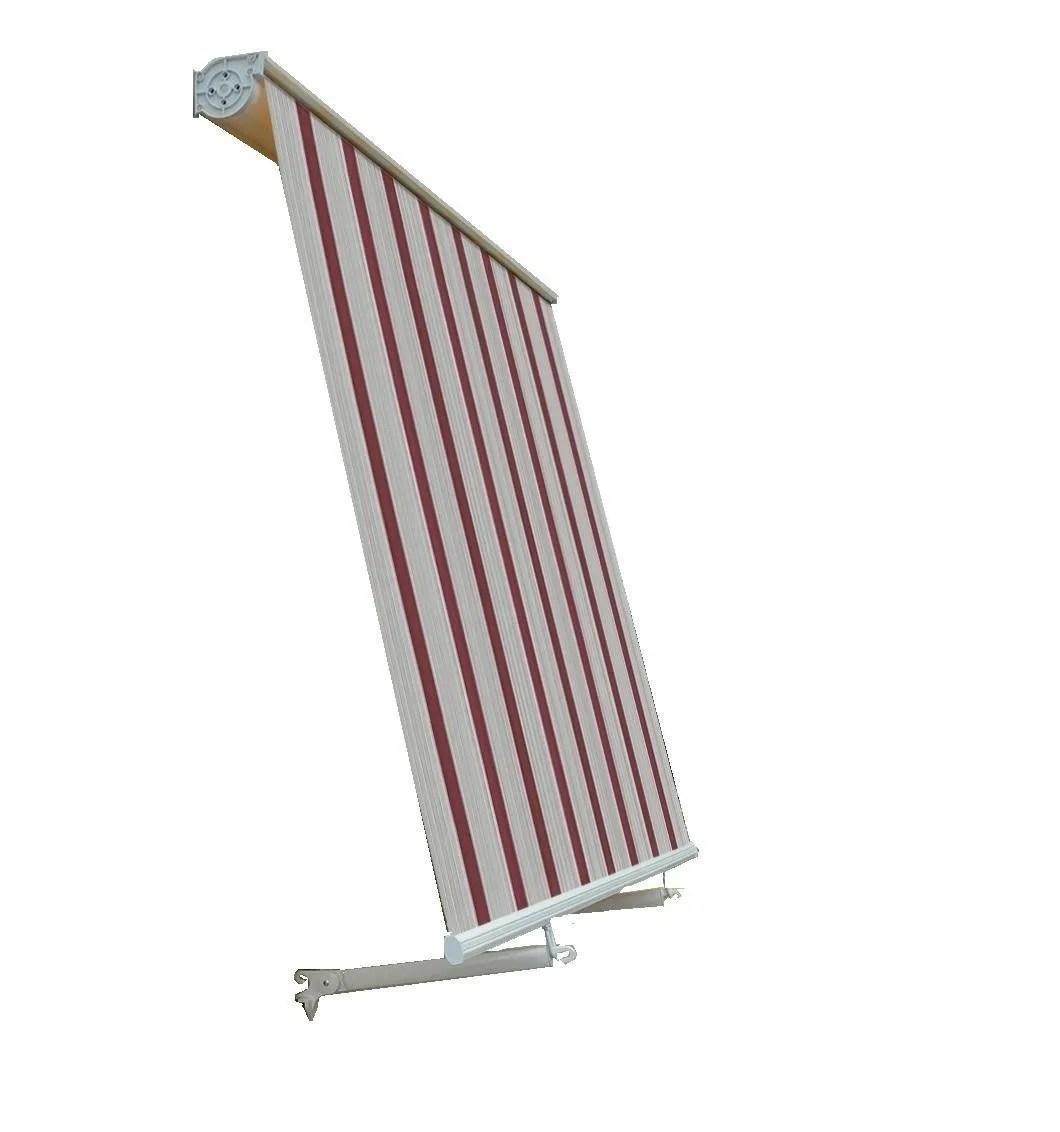 Questo a differenza delle tende filtranti, che invece lasciano un certo livello di luce, in percentuale solitamente vicina al 10%. Tende Da Sole A Caduta Bricoman