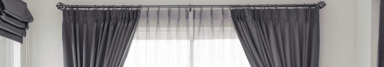 tringle barre rideau accessoires