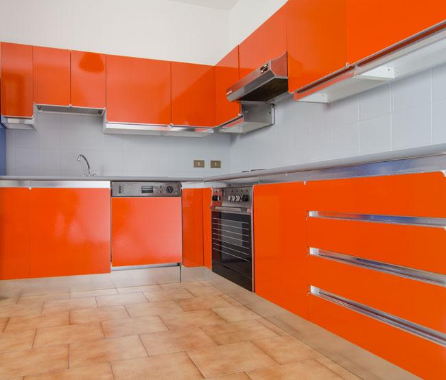 Emejing Rinnovare Ante Cucina Fai Da Te Pictures  Home