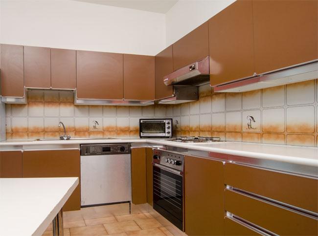 Rinnovare la cucina senza cambiarla  Bricoportale Fai da