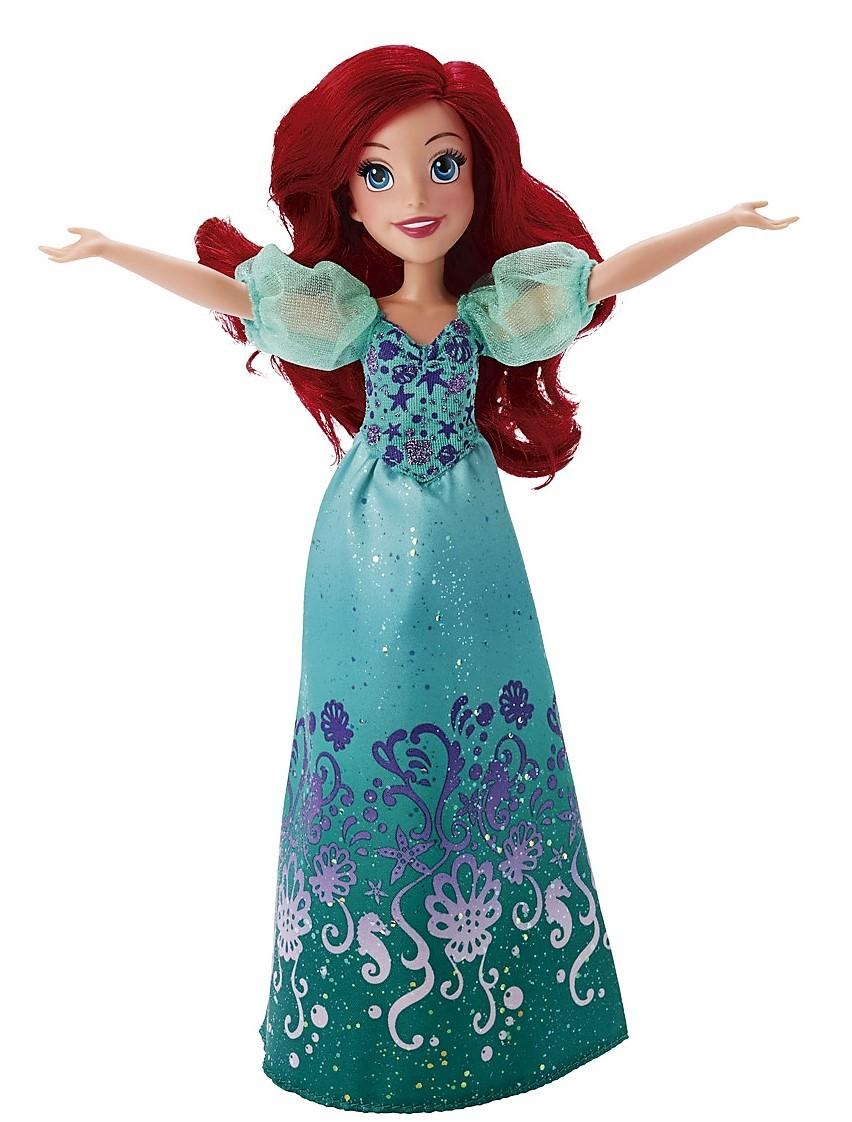 Princesas Disney Ariel 30 cm  Brico Reyes