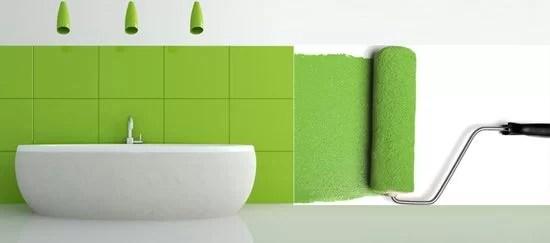 Gu a y consejos para pintar azulejos - Pinturas para azulejos de bano ...