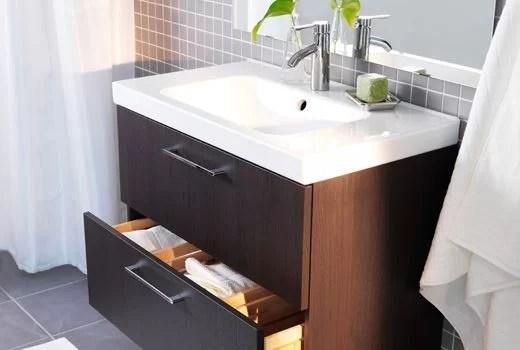 Paso a paso: cómo hacer una encimera para un mueble lavabo