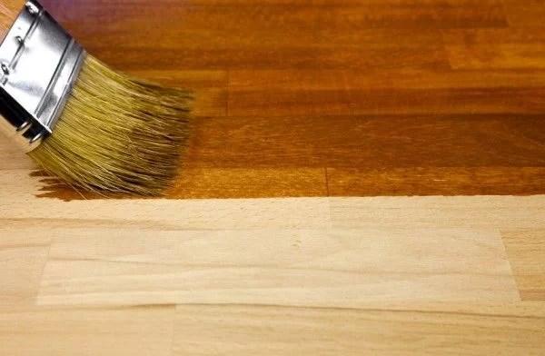 teñir-madera
