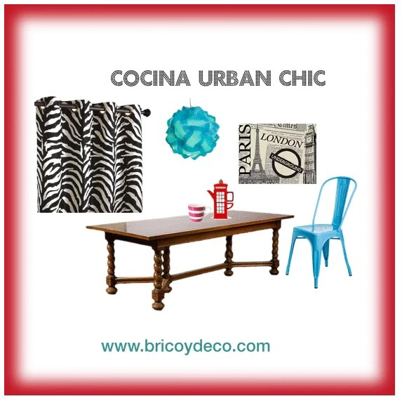 collage-cocina-urban-chic