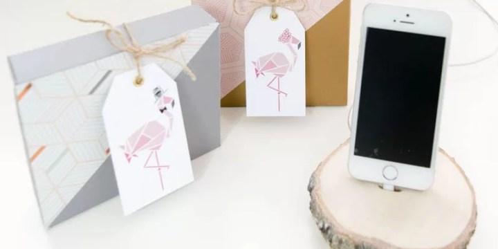 regalos DIY para invitados