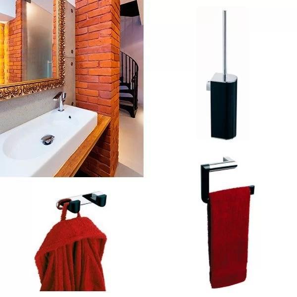cómo elegir accesorios de baño más adecuados