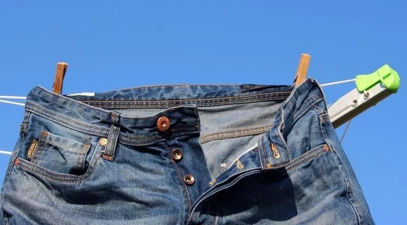trucos para planchar menos y tender la ropa mejor