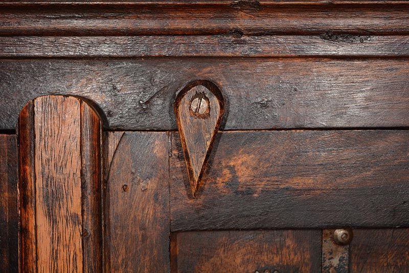 C mo eliminar la cera de un mueble de madera paso a paso - Cera incolora para muebles lacados ...