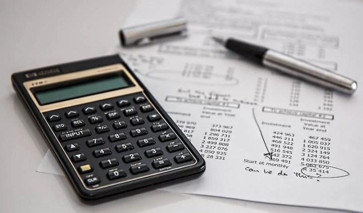 calcular el presupuesto a la hora de calcular el coste de una reforma