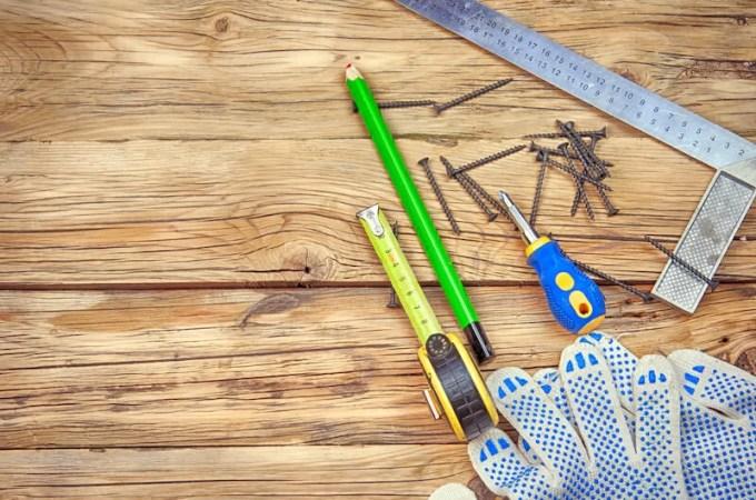 herramientas imprescindibles para los amantes del bricolaje