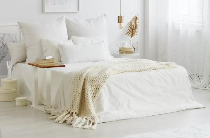 Mejora la calidad del sueño con la decoración
