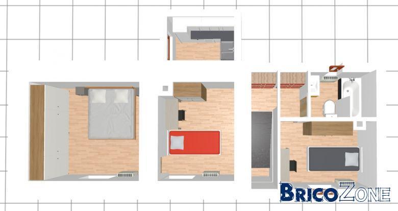 Idee Pour Amnagement Dune Petite Maison