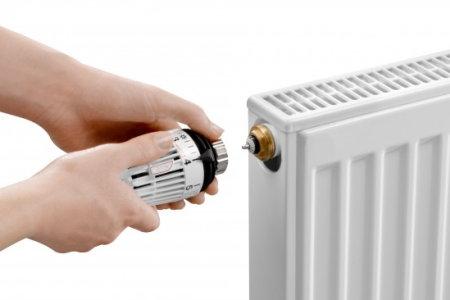 probleme avec vanne thermostatique