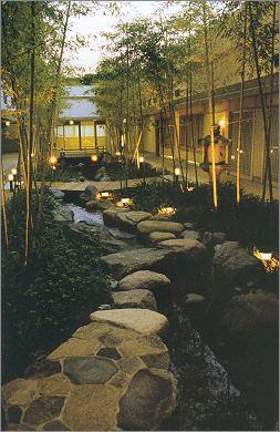 Grand Jardin Sans Entretien - Décoration de maison idées de design d ...