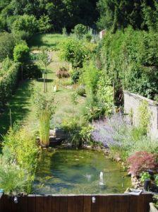 Comment Amnager Un Jardin Tout En Longueur