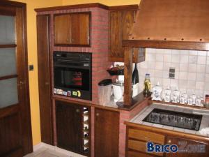 armoire de cuisine pas cher