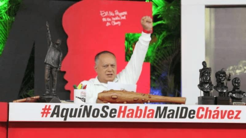 Diosdado Cabello: Foro de Sao Paulo sirvió para levantar a los pueblos de América Latina