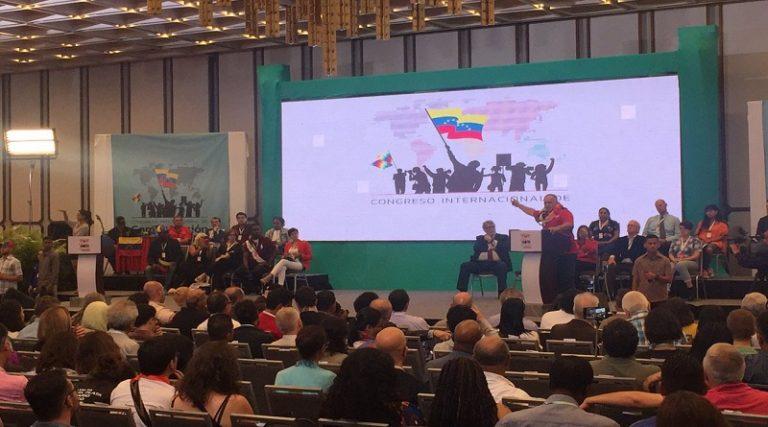 1ª Jornada del Congreso Internacional de Comunicación