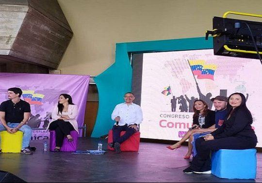 2ª Jornada del Congreso Internacional de Comunicación