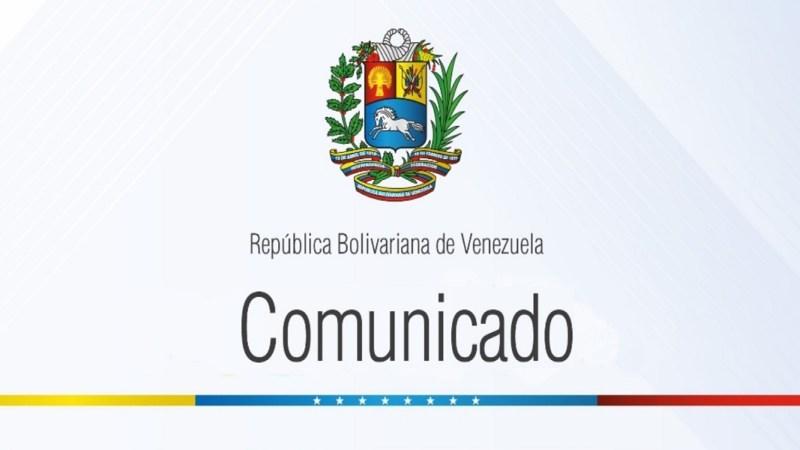 Venezuela rechaza el intento de EE.UU de interferir en las elecciones parlamentarias
