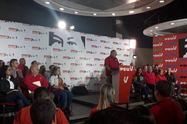 PSUV ha atendido más de 10 millones de venezolanos a través de la RAAS