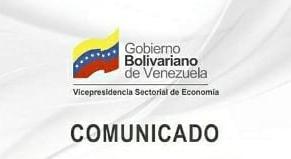 Venezuela rechaza la arremetida de EEUU contra la aerolínea estatal Conviasa