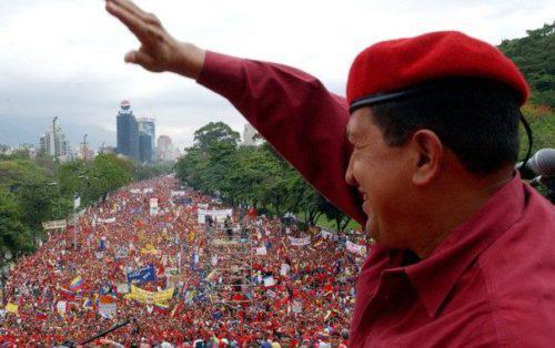 Hace 16 años el comandante Chávez declaró el carácter antiimperialista de la Revolución