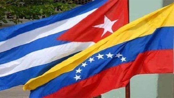 Comunicado PSUV: «Cuba y Venezuela, una sola bandera»