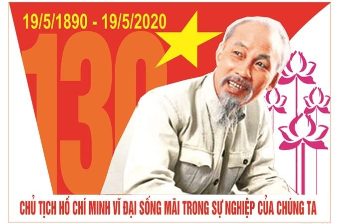 Ho Chi Minh: el hombre que sembró de esperanzas el vientre del Vietnam