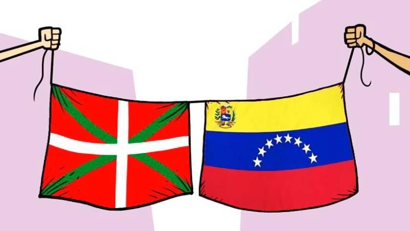 Organizaciones y partidos vascos denuncian el ataque a la soberanía venezolana
