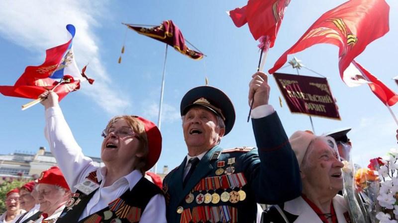 Venezuela felicita a Rusia a 75 años del Día de la Victoria en la Gran Guerra Patria