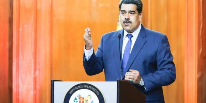 Maduro alla UE: «Basta ingerenze. Via l'ambasciatore entro 72 ore»