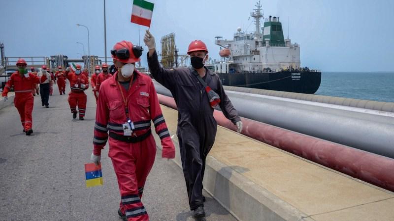 Irán y Venezuela: La victoria del mundo multipolar