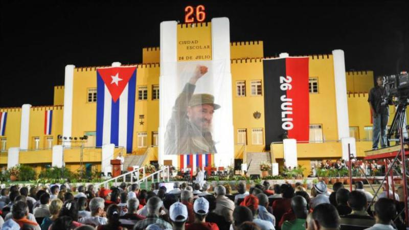 Día de la Rebeldía Nacional de Cuba: una oportunidad para reflexionar sobre dos amigos cercanos