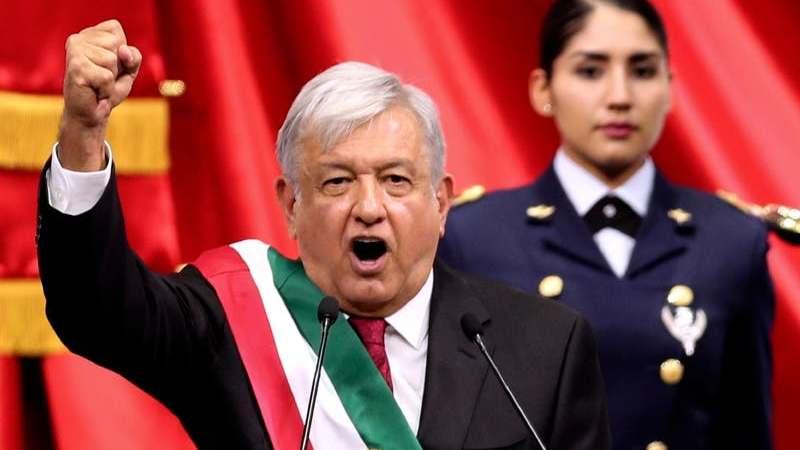 PSUV conmemora el 2º aniverario del triunfo del pueblo de México sobre el neoliberalismo