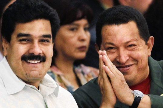 Nicolás Maduro reitera el legado del comandante Chávez a 66 años de su natalicio