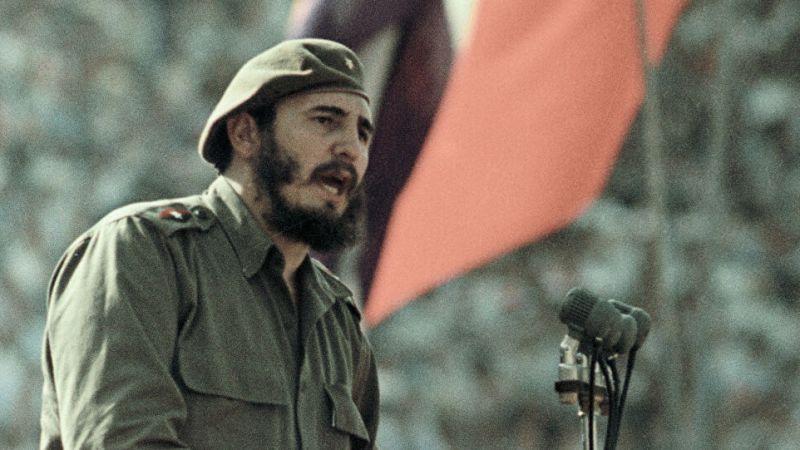 El PSUV conmemora el 94° Aniversario del nacimiento del Comandante Fidel Castro