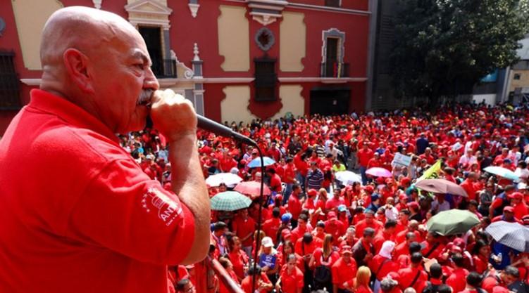 ¡Honor y Gloria! Fallece Darío Vivas a causa del COVID-19