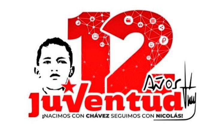 Nicolás Maduro felicitó el 12 Aniversario de la JPSUV