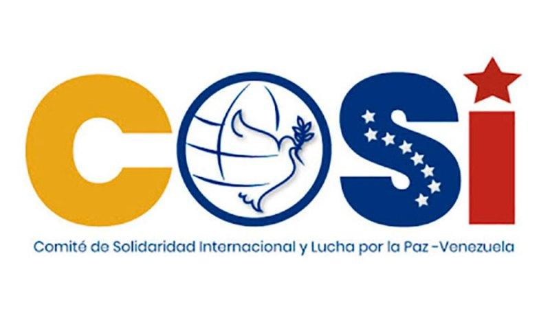 Comité de Solidaridad Internacional rechaza informe de la Misión Independiente sobre Venezuela